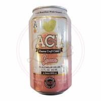 Guava Cider - 12oz Can