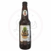 Ace Pineapple Cider - 12oz