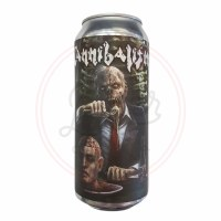 Cannibalism - 16oz Can