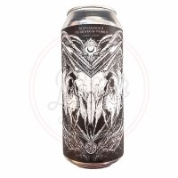 Now I Am Death - 16oz Can