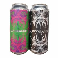 Occulation - 16oz Can