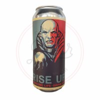 Rise Up - 16oz Can