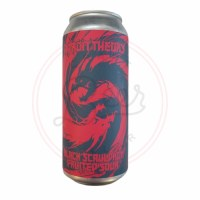 Bs: Dragonfruit - 16oz Can