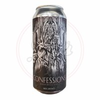 Confessions - 16oz Can