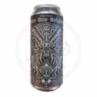 Your New Religion - 16oz Can