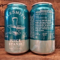 Juice Stand - 12oz Can