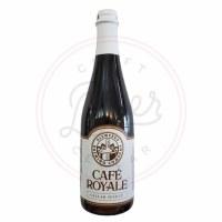 Cafe Royale - 500ml
