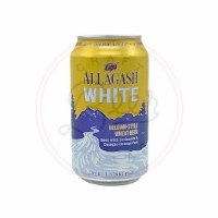 Allagash White - 12oz Can