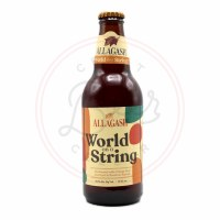 World On A String - 12oz