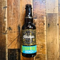 Foudre Punch - 375ml