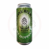 Pure Hoppiness - 16oz Can