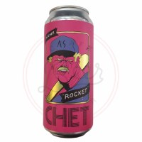 Chet - 16oz Can