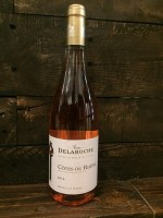Cotes Du Rhone Rose - 750ml