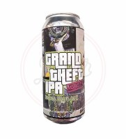 Grand Theft: Hubcity -16oz Can