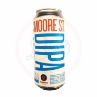 Moore St. Dipa - 16oz Can