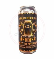 Dm It To My Inbox - 16oz Can