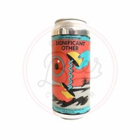 Significant Other - 16oz Can