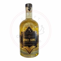 Lyres Song - 750ml