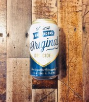 Original Dry Cider - 12oz Can