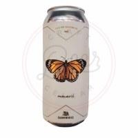 Monarch - 16oz Can
