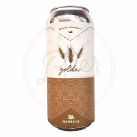 Golden Wit - 16oz Can