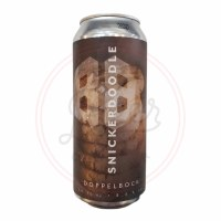 Snickerdoodle - 16oz Can
