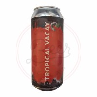 Tropical Vacay - 16oz Can