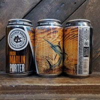 Mocha Merlin Porter - 12oz Can