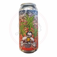Mostra Madness - 16oz Can