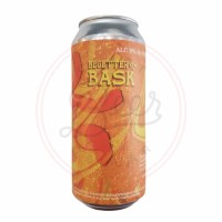 Begetter Of Bask - 16oz Can