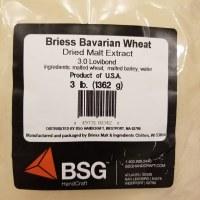 Dme Bavarian Wheat - 3lb