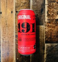 Original 1911 Cider - 16oz Can