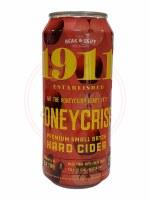 1911 Honeycrisp - 16oz Can