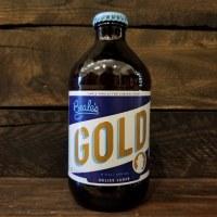 Gold Helles Lager - 11oz