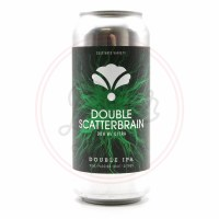 Double Scatterbrain - 16oz Can