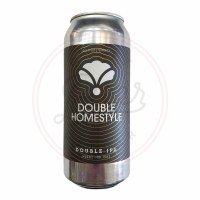 Double Homestyle - 16oz Can