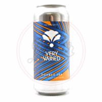 Very Varied - 16oz Can