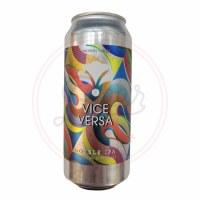 Vice Versa - 16oz Can