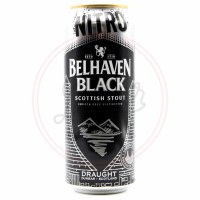 Black Scottish - 500ml Can
