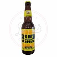 Rind Over Matter - 12oz