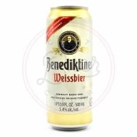 Weissbier - 500ml Can