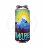 S'mores Brown Ale - 16oz Can