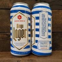 Bingo Lager - 16oz Can