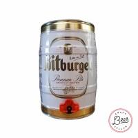 Bitburger Premium Pils - 5l