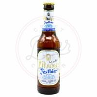 Bitburger Festbier - 330ml