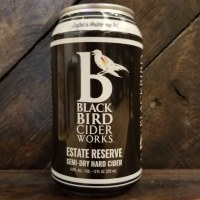 Estate Reserve - 12oz Can