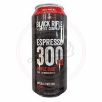 Espresso 300 Mocha - 15oz Can