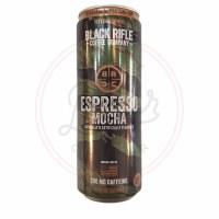 Espresso Mocha - 11oz Can