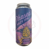 Phased - 16oz Can