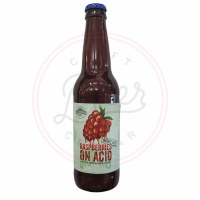 Raspberries On Acid - 12oz